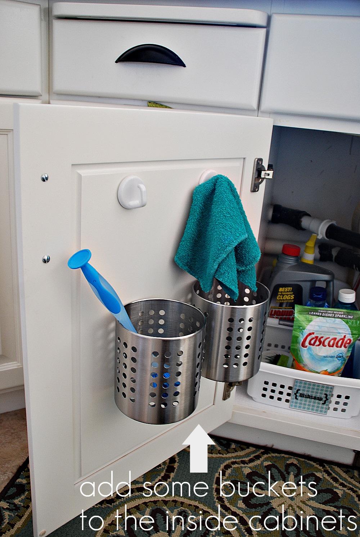12 tolle IKEA-Tricks für optimale Raumausnutzung in der Küche ...