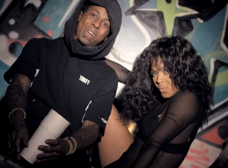 Estreno: Christina Milian - Do It ft. Lil Wayne (Video)