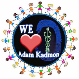 We Love Adam Kadmon - facebook