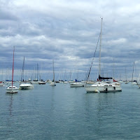 Sailboats Waterfront Festival_New England Fall Events