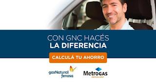 MetroGAS te propone Pasalo a Gas para ahorrar y ser más sustentable
