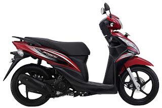 Gambar - Foto Honda Spacy Helm In 2011