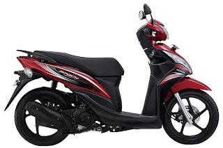 Gambar - Foto Honda Spacy Helm In 2011