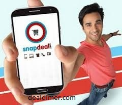 SnapDeal Free Shipping on most Products