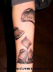 Tattoos on Pinterest  Book Tattoo Music Tattoos and Aries Tattoos