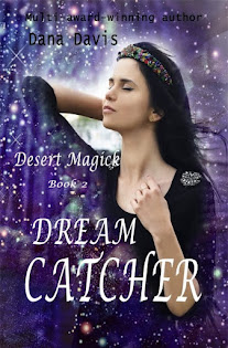 Desert Magick: Dream Catcher (Bk 2)
