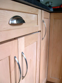 Kitchen cabinets discount ohio - Michael Blanchard Handyman Services Small Projects That