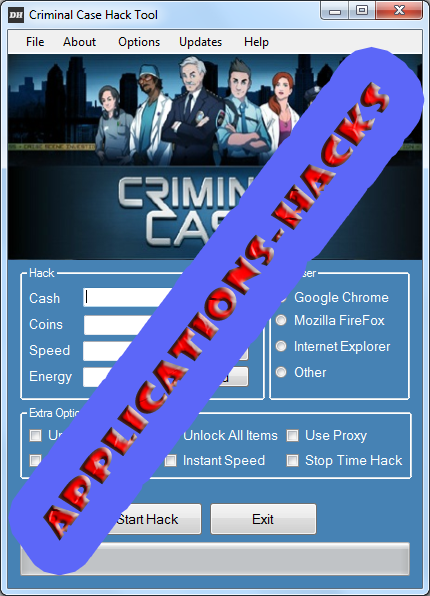 criminal case cheats and hack v 3 71 have been released in criminal