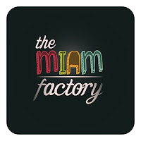 the miam factory logo