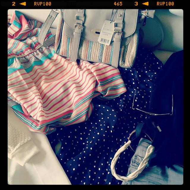 шопинг в вильнюсе