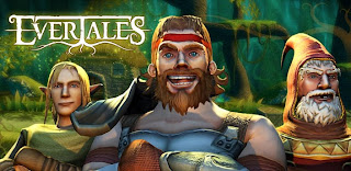 Evertales 1.12 Apk Mod Full Version Data Files Download Unlimited Coins-iANDROID Store