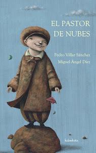 Libros publicados: EL PASTOR DE NUBES