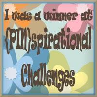 Pinspirational Challenge