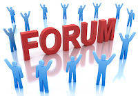 Forum Posting. The Effective and Efficient Way To Market Your Products.