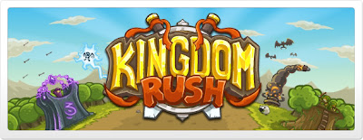 kingdom rush 2 logo