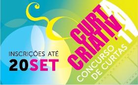 Curta Criativo 2011