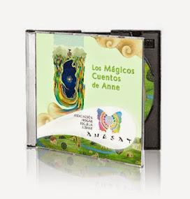 Disponible CD con todos los Cuentos