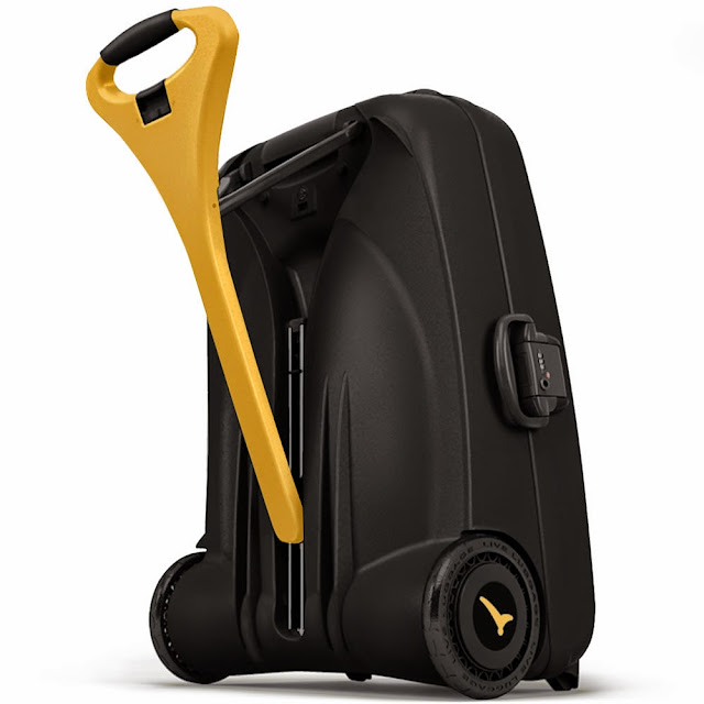 Smart and Innovative Suitcases (12) 4
