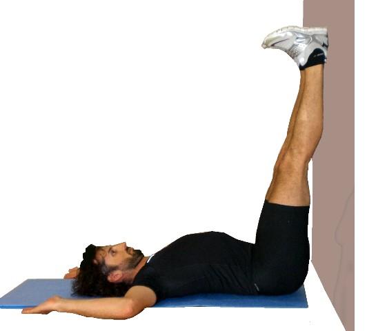 Riccardo dapretto personal trainer esercizi per for Piani di casa di 1600 piedi quadrati