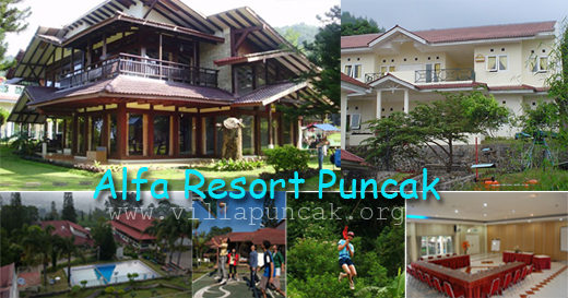 Alfa Resort Puncak