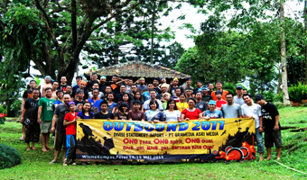 OUTBOUND DNB-MNB 2011