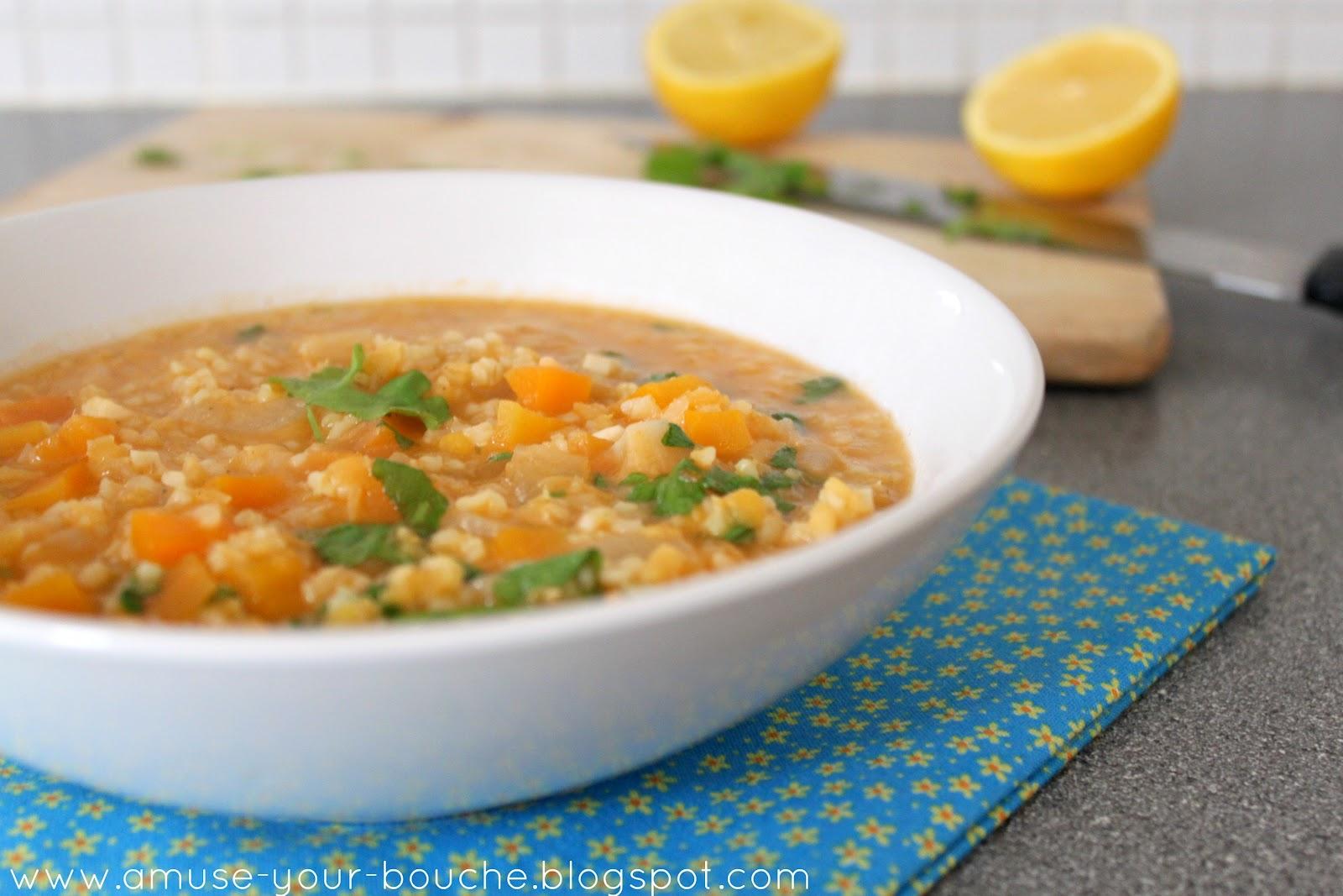 moroccan lentil soup sausage and lentil soup lentil soup with lemon ...