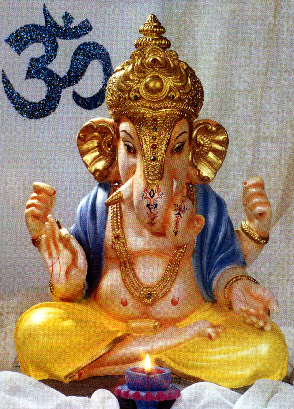 God photos lord shri ganesh latest hd wallpapers gallery - Sri ganesh wallpaper hd ...