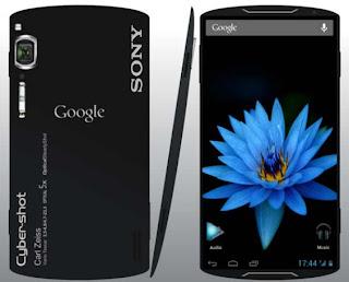 Sony Xperia Nexus