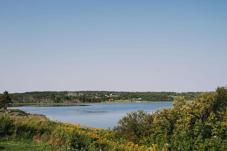 Cape Enrage_Nova Scotia