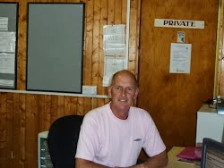 Dave Groves - Community Health Support Worker