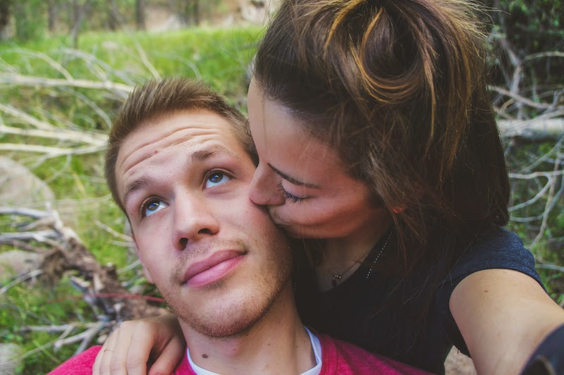 pine mountain valley dating Do you feel guilty when you think about dating it's perfectly normal to feel some guilt at the thought of going out with someone and having fun.