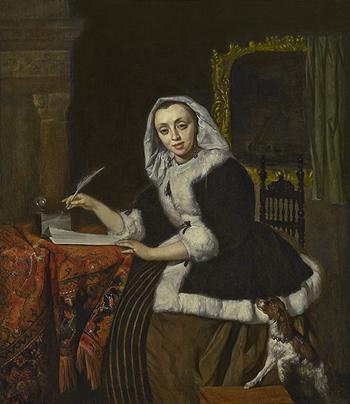 women in literature essay