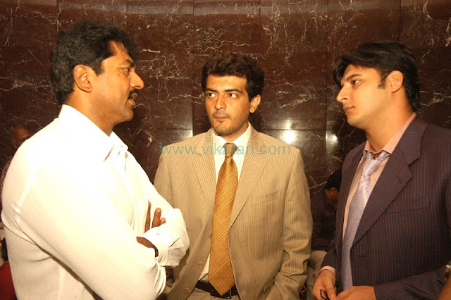 Ultimate Star Ajith Kumar's Exclusive Unseen Pictures - 2...16