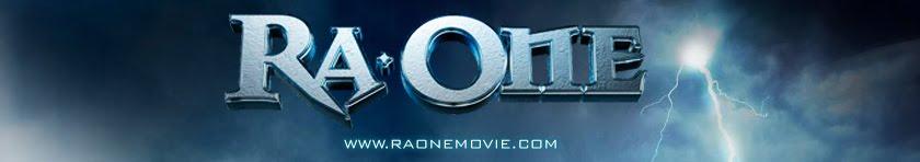 Ra.One Movie