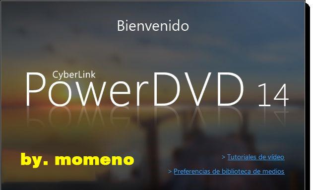 Информация о программе: Год: 2014 Название: CyberLink PowerDVD Ultra Версия: 14.0.402