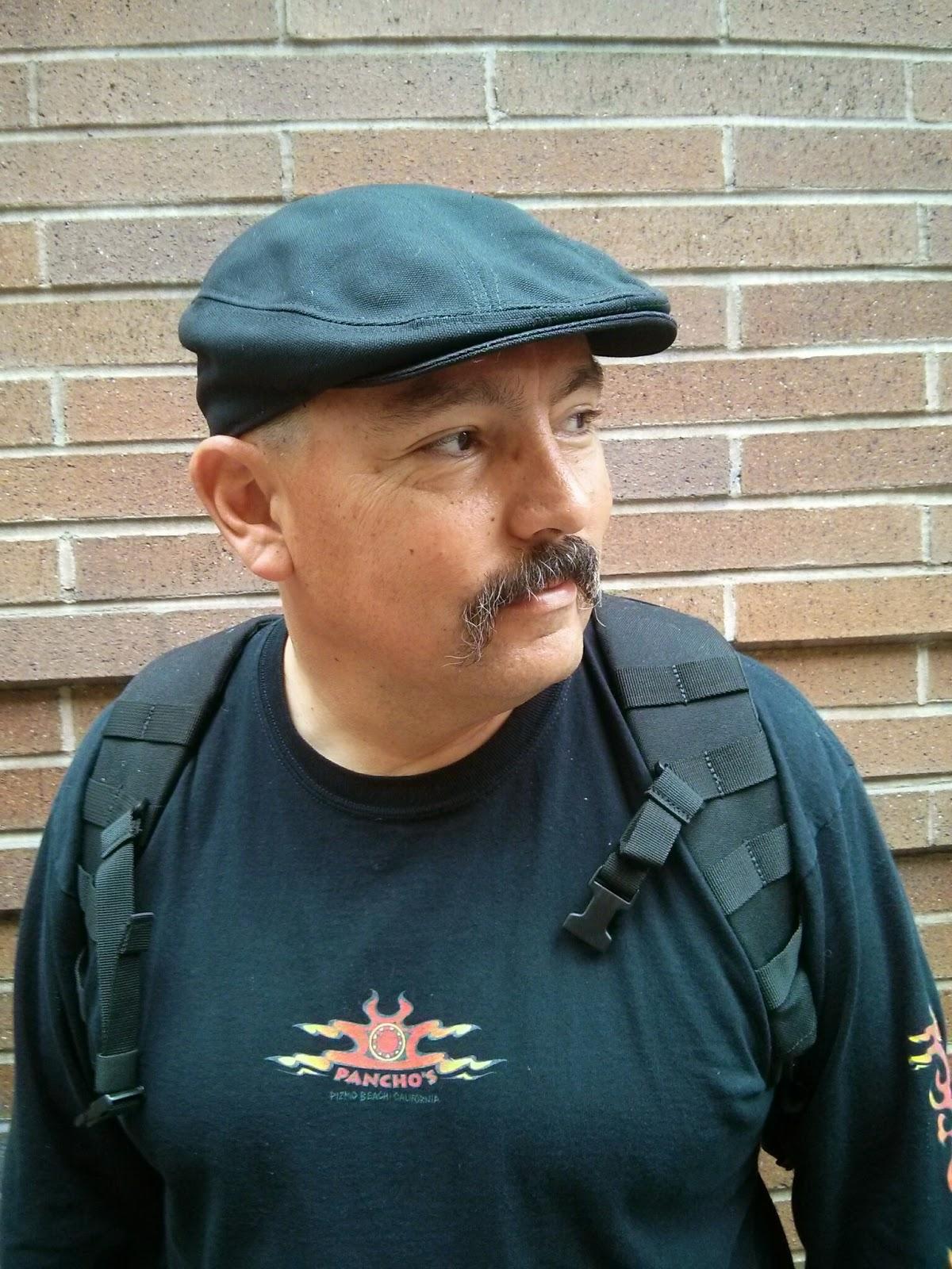 Newsie newsboy styled hats