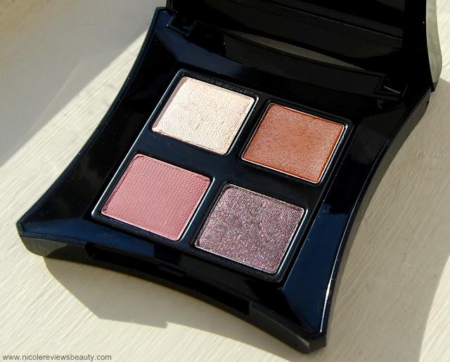 Illamasqua Complement Palette eyeshadow