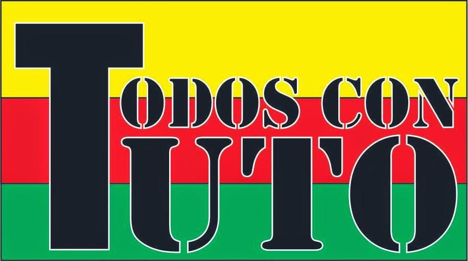 "Jesús ""Tuto"" Castañeda"