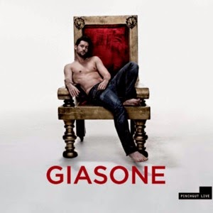 ♫ Recording of Pinchgut Opera&#39;s scintillating <b><i>Giasone</i></b> now available