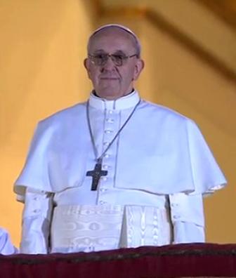 Nuestro Sumo Pontífice