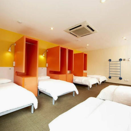 Hotel Murah Di Singapore Singapura Dekat Orchard