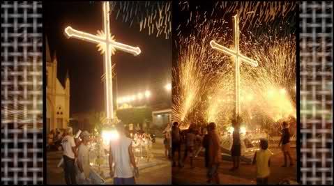 Santo Cruzeiro