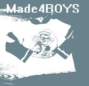 Alles für Jungs