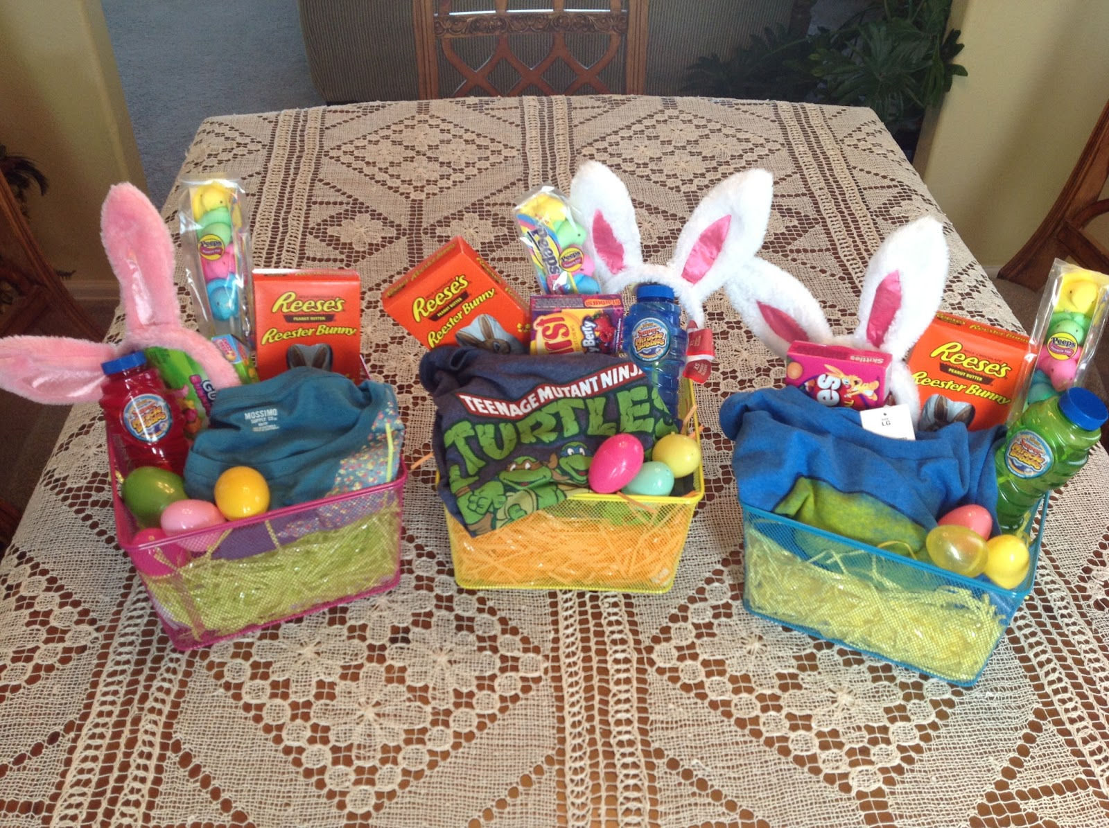Anniethology 3 easter baskets for under 50 yes you can 3 easter baskets for under 50 yes you can negle Image collections