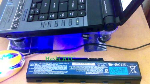Menghemat Baterai Laptop Baterai laptop