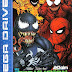 Retro Análise: Venom Spider-Man Separation Anxiety (Mega Drive / SNES)