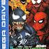 Retro Análise: Venom Spider-Man Separation Anxiety (Mega Drive / SNES)