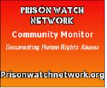 Prison Watch Penpals