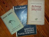 Libros sobre flora y fauna