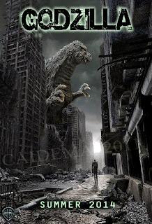 Quái Vật - Godzilla 3D